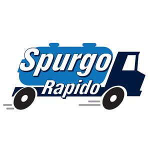 Spurgo Rapido Logo - HOME
