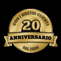 anniversario 20 anni - CHI SIAMO